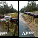 Beautify the roadway.  Discounts available for purchases of 5 or more supports. Call for pricing options.